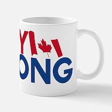 Tory Strong (Canada) Mug
