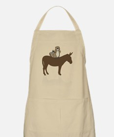 Ass - The Vadge Apron