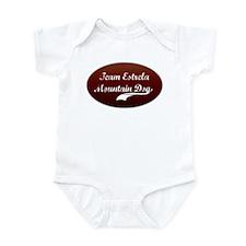 Team Estrela Infant Bodysuit