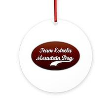 Team Estrela Ornament (Round)