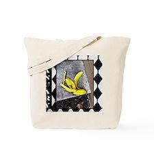 dead banana day Tote Bag