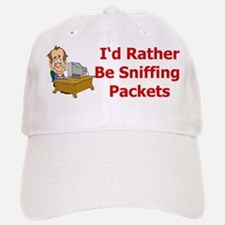 Sniffing Packets Cap