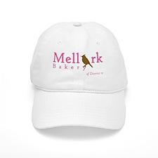 MB Pink 3 Baseball Baseball Cap
