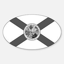 Flag of Florida Decal