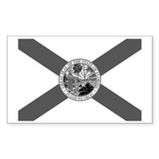 Flag of Florida Decal