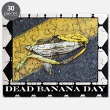 dead banana day Puzzle