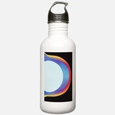 Breast implant X-ray Water Bottle