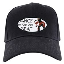 Dance to your own Beat Baseball Hat