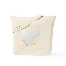 Spartan Logo Tote Bag
