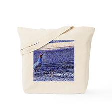quail Tote Bag