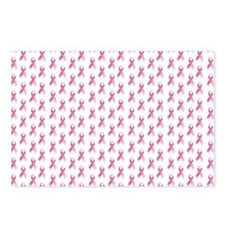 Breast Cancer Awareness P Postcards (Package of 8)