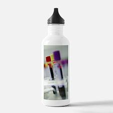 Blood samples Water Bottle