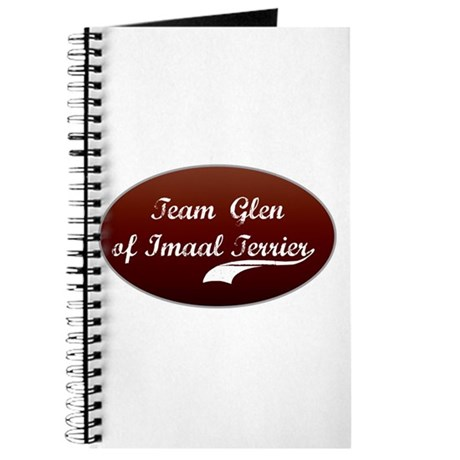 Team Glen Journal