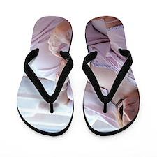 Breast pump Flip Flops