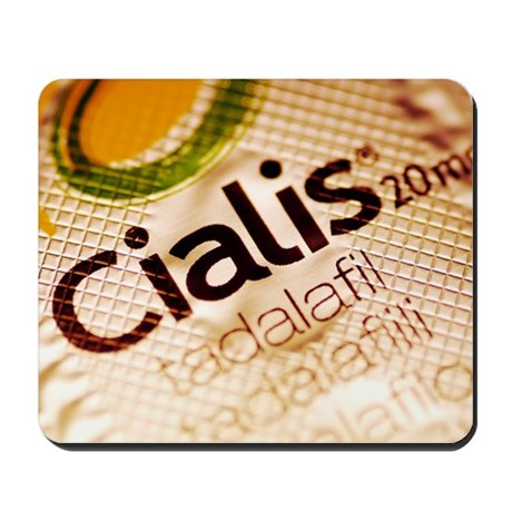 Cialis Packaged As