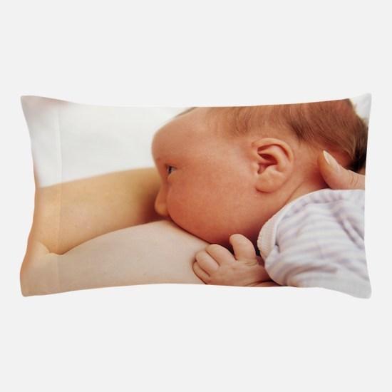 Breastfeeding Pillow Case