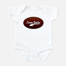 Team Jindo Infant Bodysuit
