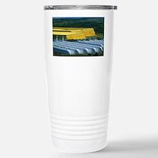 Stored natural gas Travel Mug