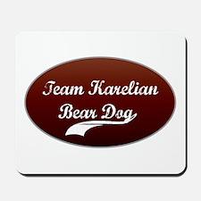 Team Karelian Mousepad