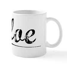 Chloe, Vintage Mug