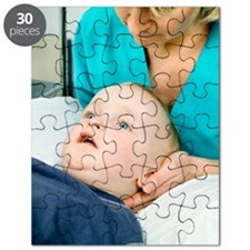 Cervical spine examination Puzzle