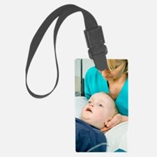 Cervical spine examination Luggage Tag