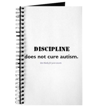 Discipline Autism/Asperger's Journal