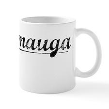 Chickamauga, Vintage Mug