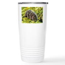 Tardigrade, SEM Thermos Mug