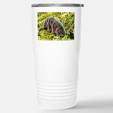 Tardigrade, SEM Travel Mug