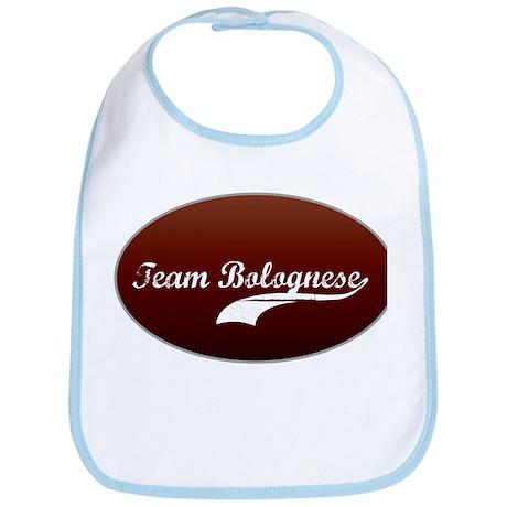 Team Bolognese Bib