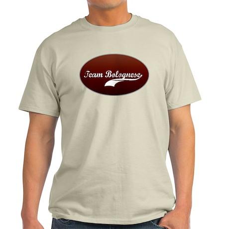 Team Bolognese Light T-Shirt