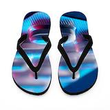Antibacterial Flip Flops