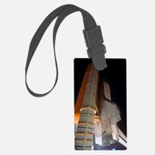 STS-116 launch, Space Shuttle Di Luggage Tag