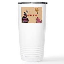 Sweet Willie Milton / Sweet Stu Travel Mug