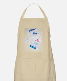 Cord blood donation information Apron