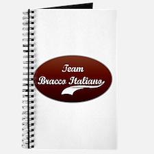 Team Bracco Journal