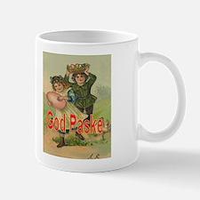 God Påske 9 Mug