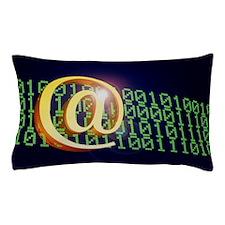 Symbol @ Pillow Case