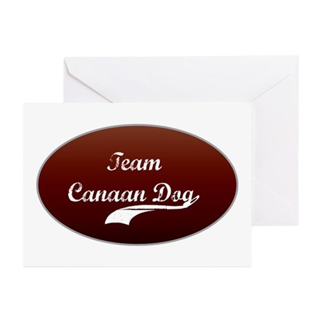 Team Canaan Greeting Cards (Pk of 10)