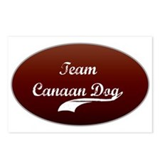 Team Canaan Postcards (Package of 8)