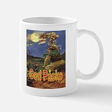 God Påske 8 Mug
