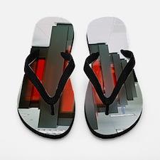 Thinking Machine CM-5 massively paralle Flip Flops