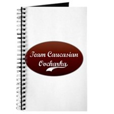 Team Caucasian Journal