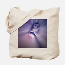 Crystal healing Tote Bag