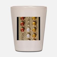 Contraceptive pills Shot Glass