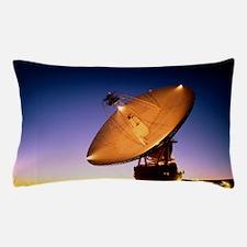 The 70 meter diameter antenna Pillow Case