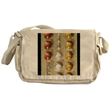 Contraceptive pills Messenger Bag