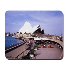 Sydney Opera House Mousepad