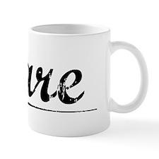 Clare, Vintage Mug